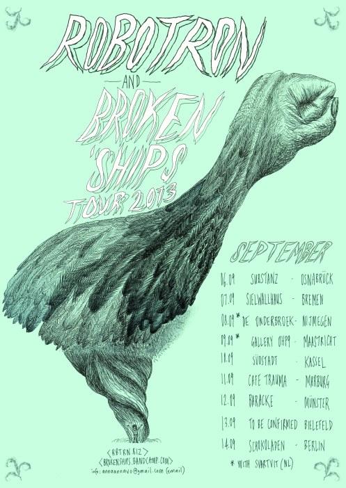 tour2013